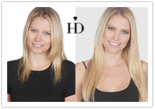 HairDiamond Italia Hair Extensions and Accessories
